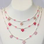 bijoux, ribambelle, amour de bijoux, ingré, bijoux enfants, orléans, 45