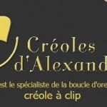 Créoles d'Alexandrine