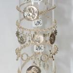 bijoux, iris oceane, anges, amour de bijoux, ingré, orléans, 45