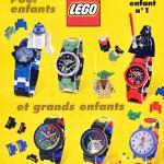 Montre LEGO, montre enfant, amour de bijoux, ingré, orléans, 45