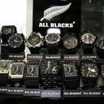 Montre All Blacks
