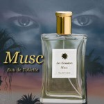 les ecuadors parfum musc