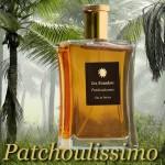 les ecuadors parfum patchoulissimo