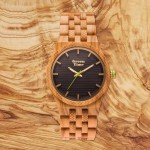 montre greentime 29