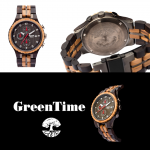 montre greentime 35