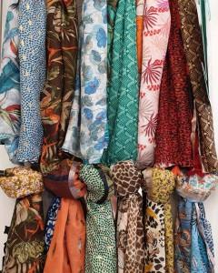 foulards hypnochic
